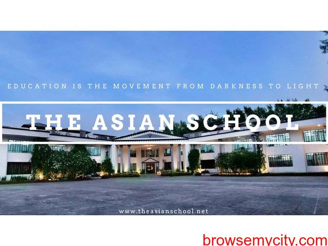 Best Schools In Dehradun - 1/1