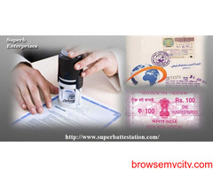 MEA Apostille Services in Delhi, India