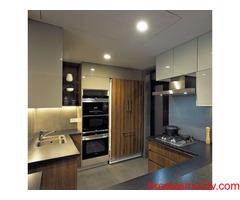 2 bhk Flat for Sale in Gurgaon - Krisumi Waterfall Residence