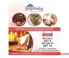 Ayurvedic Panchkarma Treatment in Sarita Vihar, Delhi