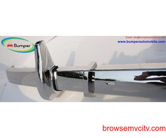 Front and Rear bumper Mercedes W136 W191