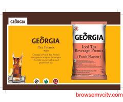 Best Georgia tea beverages supplier | Georgia