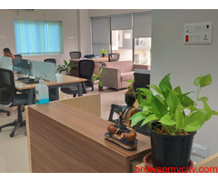 Business Centre | Corporate Office & Coworking Spaces in Hitech city - thecorpwork