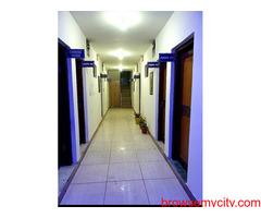 Arabian Dreams Hostel Hyderpora PG Hostel