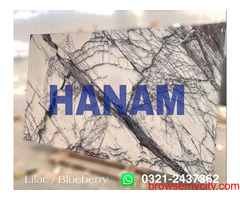 Lilac Marble Slabs