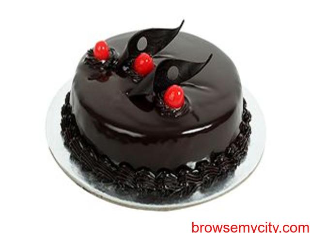Cake delivery in Hubli - 1/1