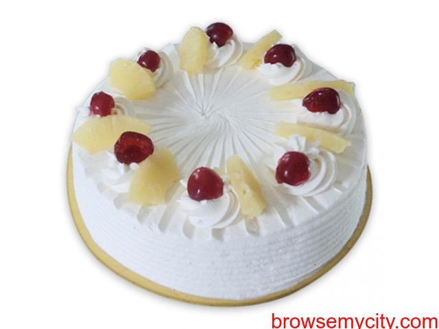 Cake delivery in Mysore - 1/1