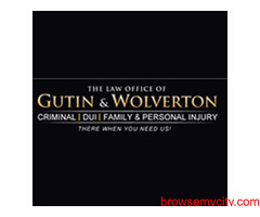 The Law Office Of Gutin & Wolverton