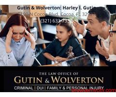 Gutin & Wolverton: Harley I. Gutin