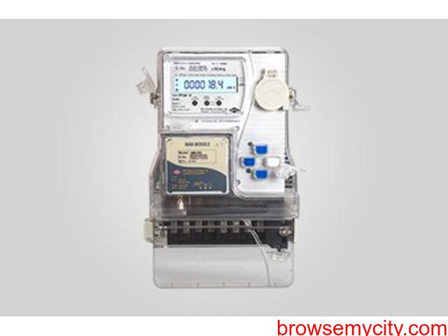Buy Smart meters India @ HPL India - 1/1