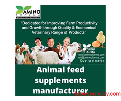 Veterinary Liver Tonic Manufacturers In India
