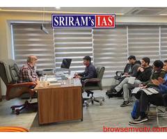 BEST IAS COACHING INSTITUTE FOR IAS