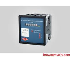 Best Digital meters @ HPL India