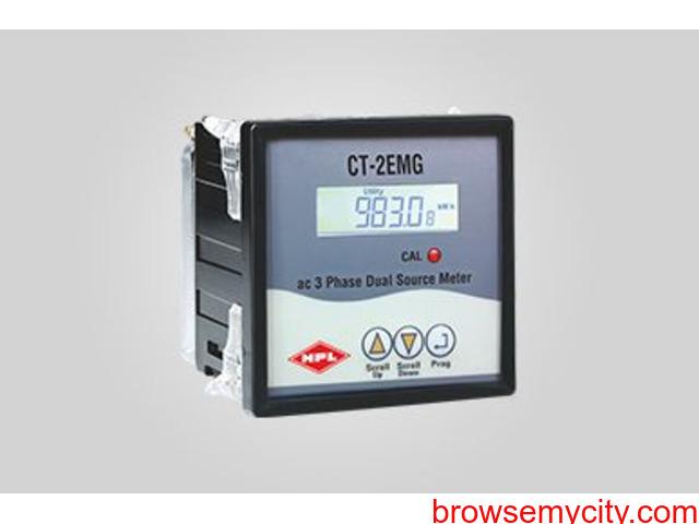 Best Digital meters @ HPL India - 3/4