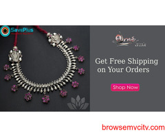 Get Free Shipping on Your Orders