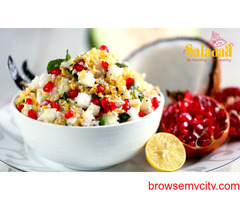 Millet Food in Chennai