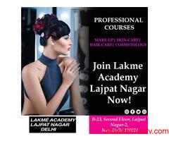 Beauty Courses Academy in Delhi | Lakme Academy