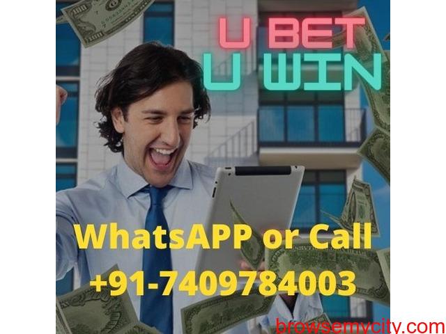 Best Gambling Sites in India - 1/1
