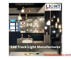 Led light manufacturer in india
