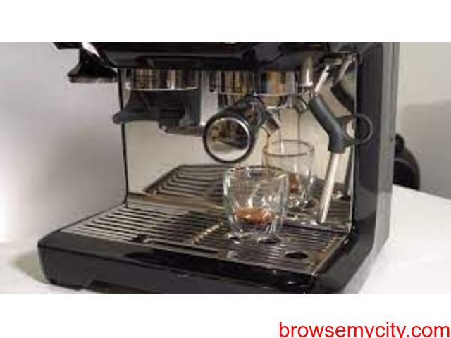 Best Coffee Machines In India 2021  bestdealever - 1/1