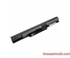 Batterie originale Sony VGP-BPS35A 14.8V 2670mAh pour ordinateur portable Sony VAIO