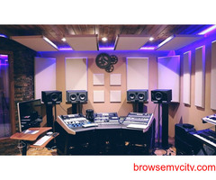Home theatre soundproofing services Acoustic design crafts