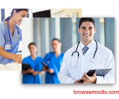 MBBS Doctors Required for Hospitals