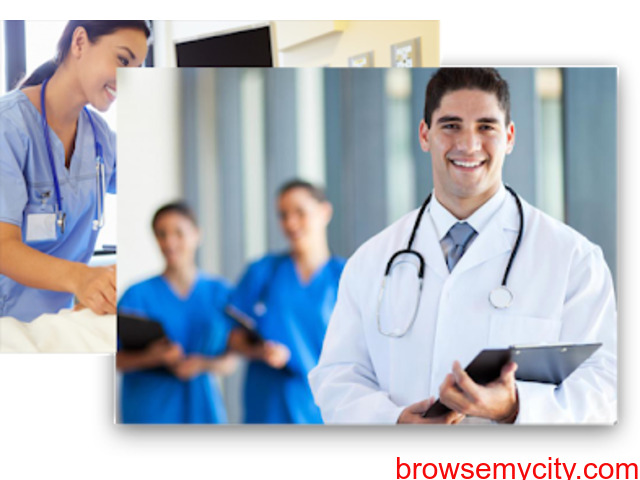 Apply for the Doctors Jobs in medical hospital - 1/1