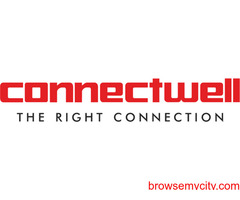 Manufacturer Of Screw Terminal Block Manufacturer | Connectwell