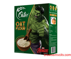 Oat Flour (Atta) – Make Healthy and Tasty Recipes from Oats Flour