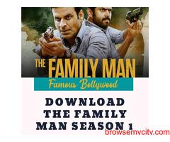 Download Family Man Web Series Season 1