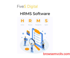 Change Your Business management strategies use HRMS Software