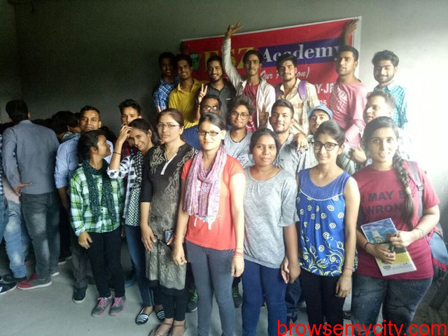 Best Engineering Academy Dehradun - 1/1
