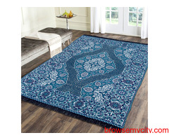 Kaleen Carpets & Bedside Runner available At best price in India