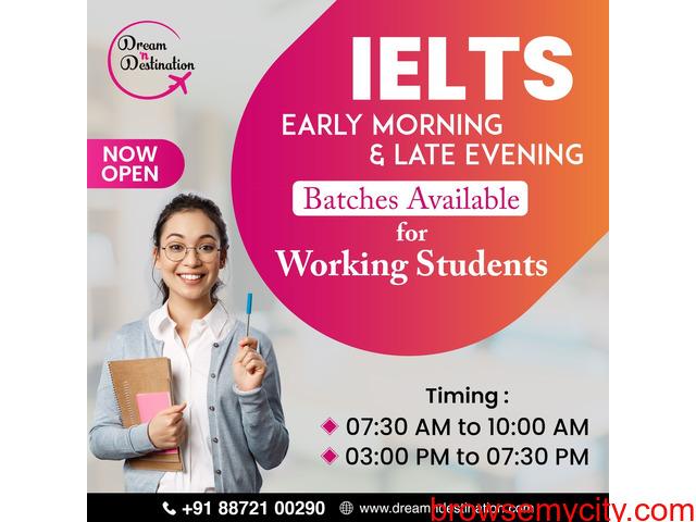 Best IELTS Coaching Centre in Jalandhar - 2/3