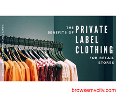 Private label baby clothing manufacturers