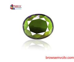 Get Online Natural Green Tourmaline at Pmkk Gems.