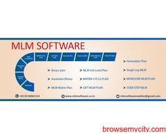 MLM Software in Salem