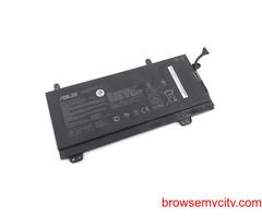 Asus C41N1727, 0B200-02900000 15.4V 3605mAh Original Laptop Battery
