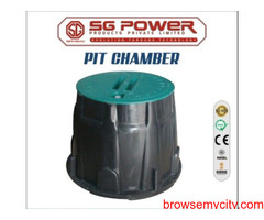 Do you want this Earth Pit Chamber Cover?