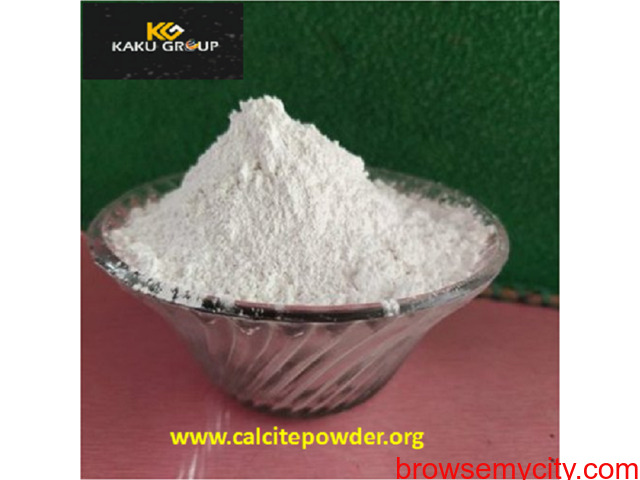 Listed at Top for Dolomite Powder Manufacturers - 1/1