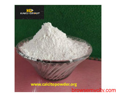 Listed at Top for Dolomite Powder Manufacturers