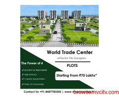 WTC Plots   A Wealth Of Happiness   Gurgaon