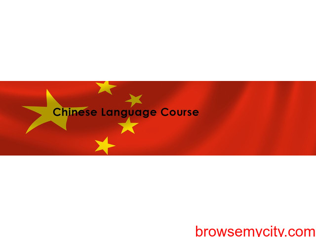 Chinese Language Course Learning, Speaking Classes and Institute in Mumbai - 2/2