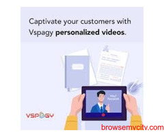 Enterprise video communication agency in India