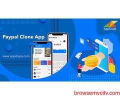 Paypal Clone App: Launch A Transaction App With Top Features