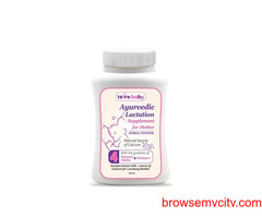 Ayurvedic Medicine to Increase Breast Milk
