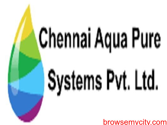 Water Treatment Plant in Chennai - 1/1