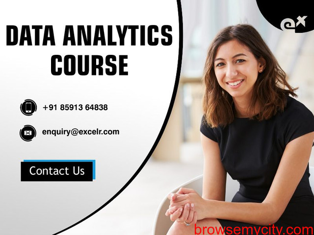 ExcelR - Data Analytics Courses  In Chennai - 1/1