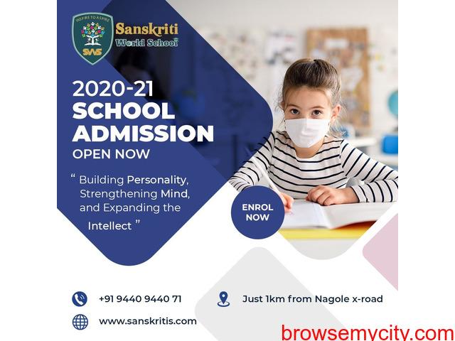 Best Schools in Hyderabad - 2/3